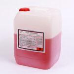 HVP Orange Entfettender Industriespezialreiniger mit Passivierungseffekt